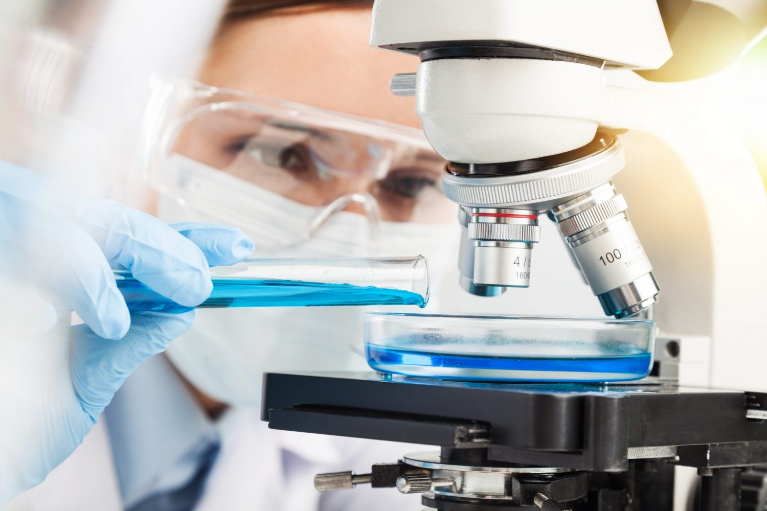 NACPT Pharmaceutical and Biopharmaceutical Clinical Research
