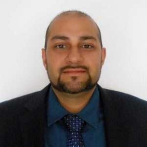 Muaz Ahmed
