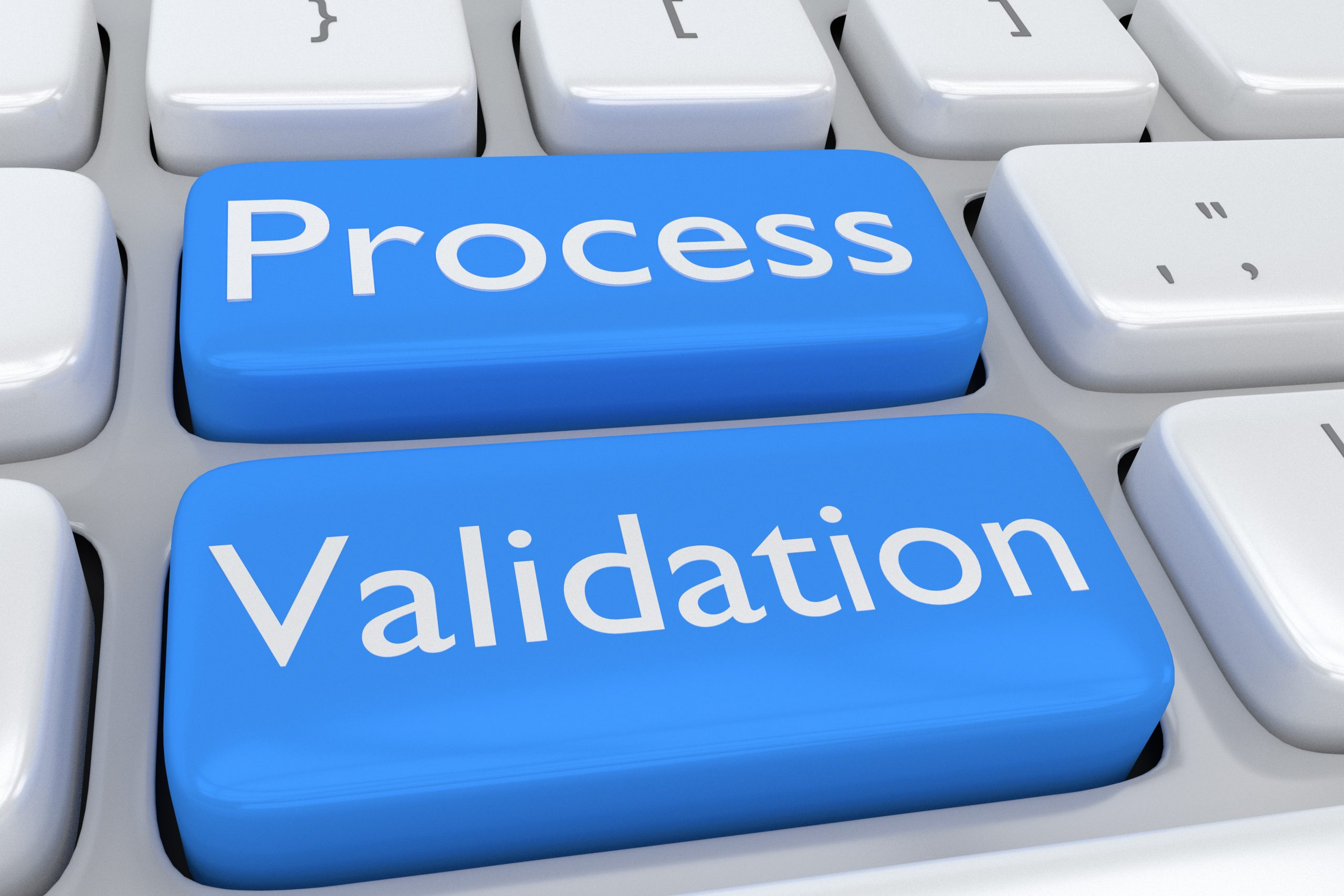 Cannabis Process Related Validation