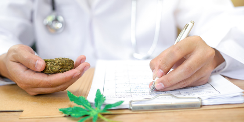 What Is Cannabis Quality Assurance?
