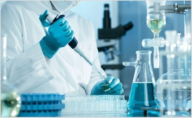 Consulting and Analytical Testing