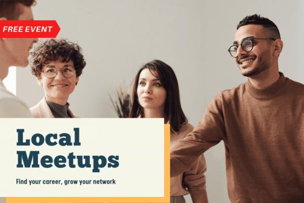 Local Meetup