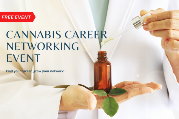 Career Networking Event