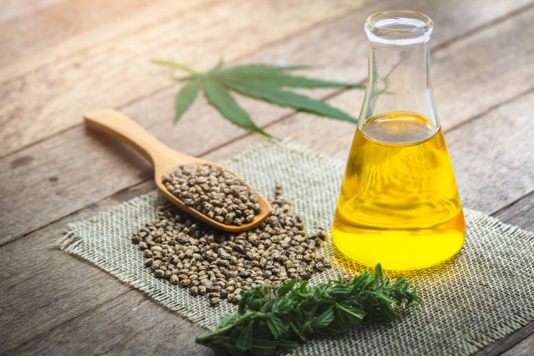 Cannabis Safety and Compliance Testing