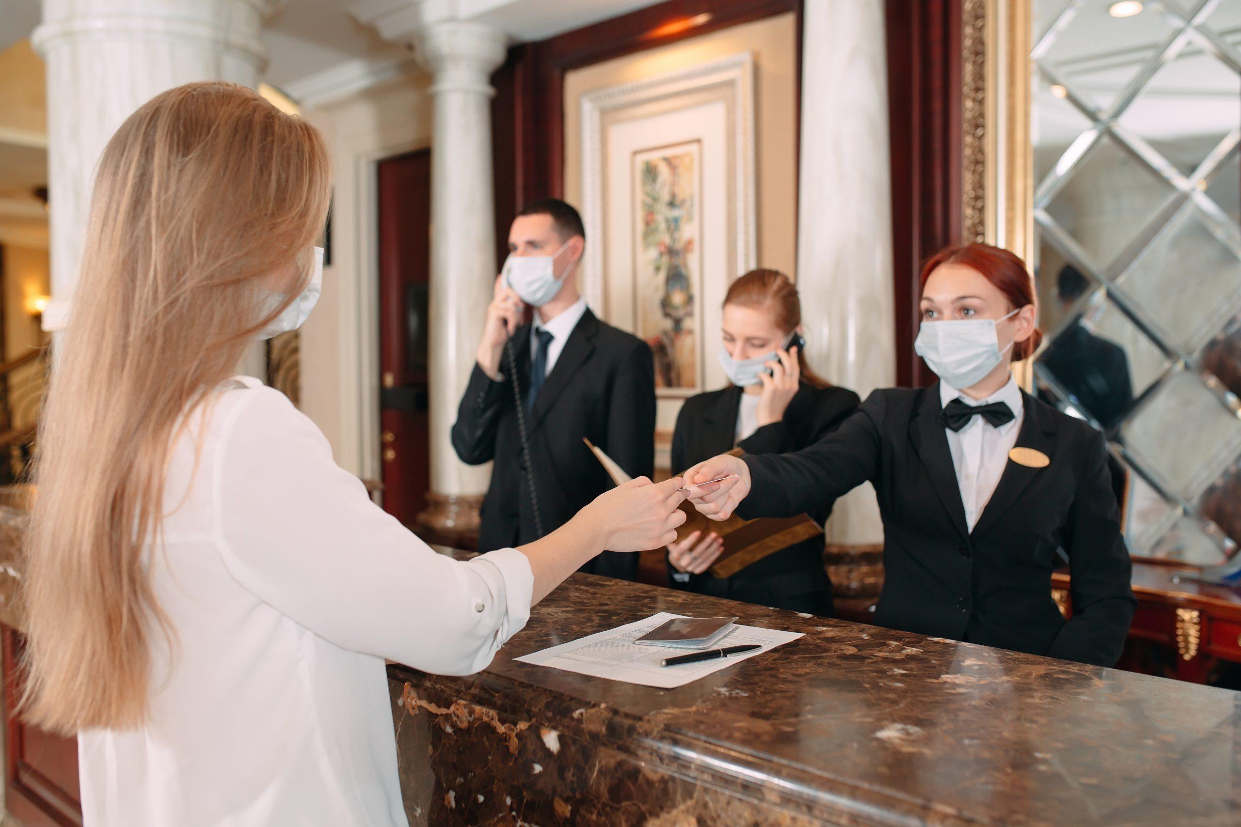 Hospitality & tourism graduate diploma