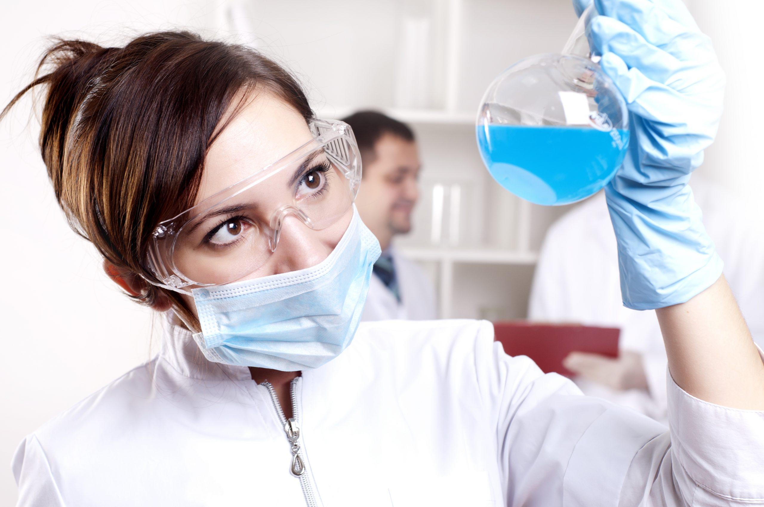 Pharma Quality Control & Quality Assurance