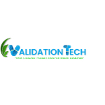 Validation tech logo transparent