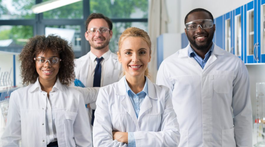 Quality Control Jobs in Cannabis and Pharmaceutical Industries